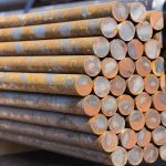 Carbon & Free Cutting Steel Bars